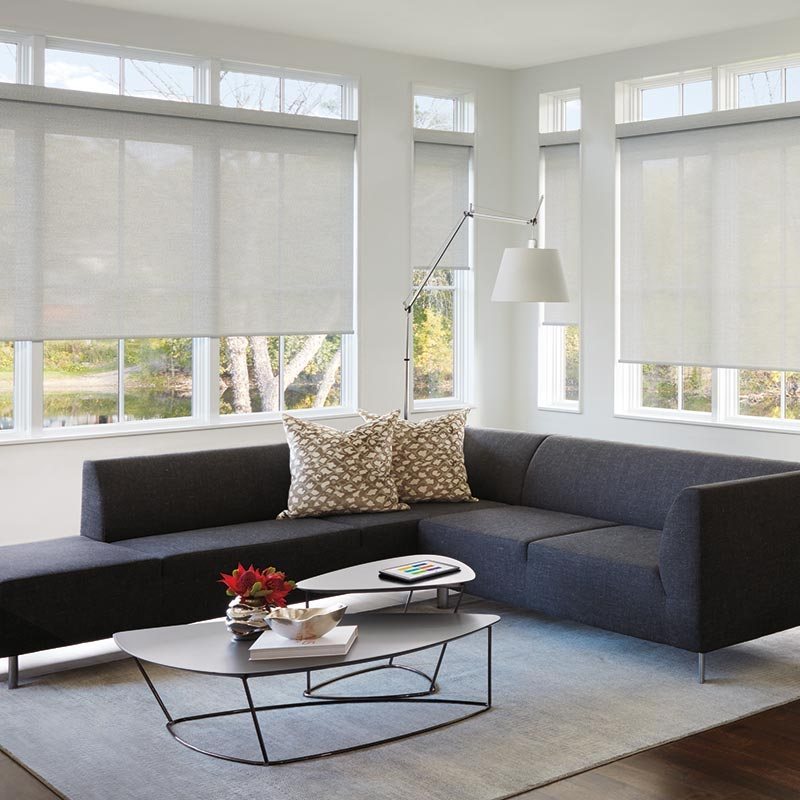 Best Window Treatments in Madison, CT