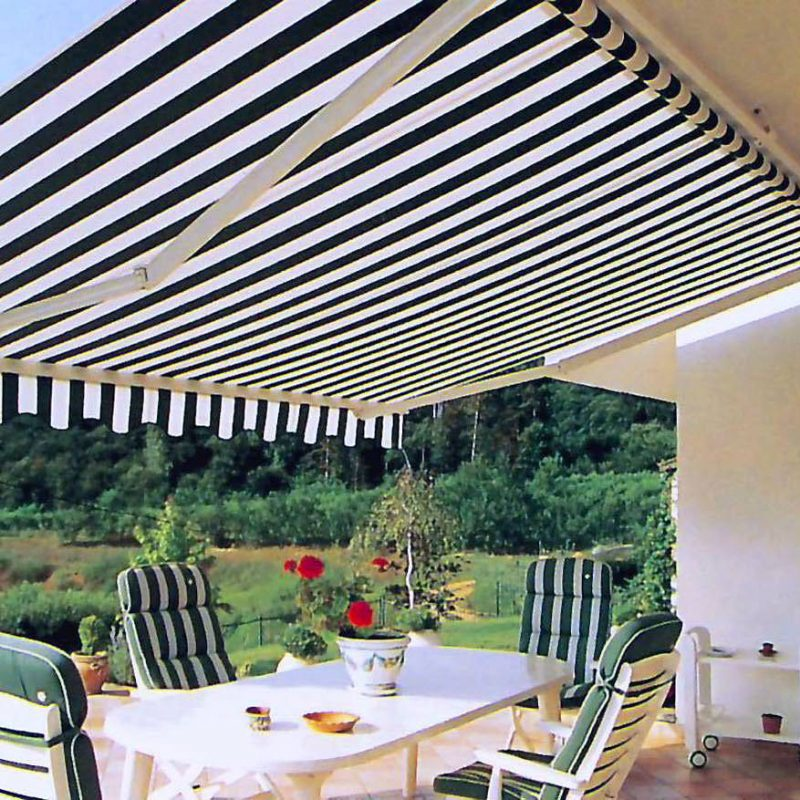 Best Retractable House Awning in Madison, CT